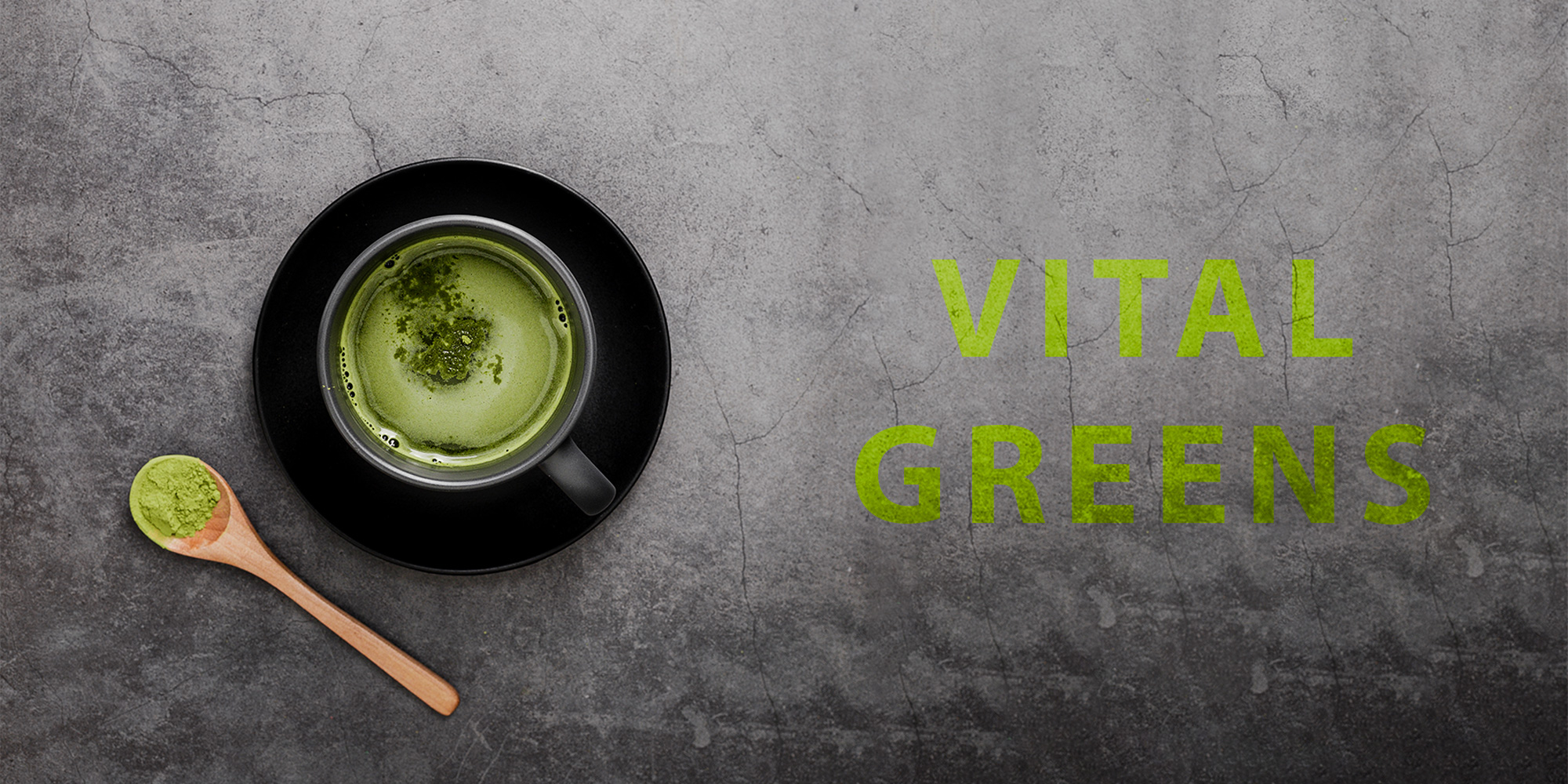 Vital Greens - Blog Image