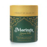 Moringa Green Tea Front