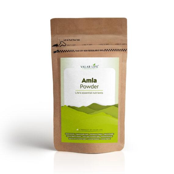 Amla Powder from Valar Life