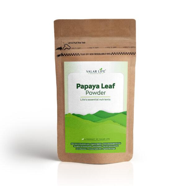 Papaya Powder from Valar Life
