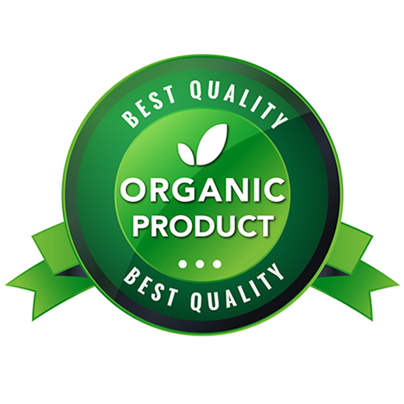 Organic Product Icon